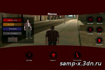 Как сделать иконки оружия для GTA SA:MP - YouTube